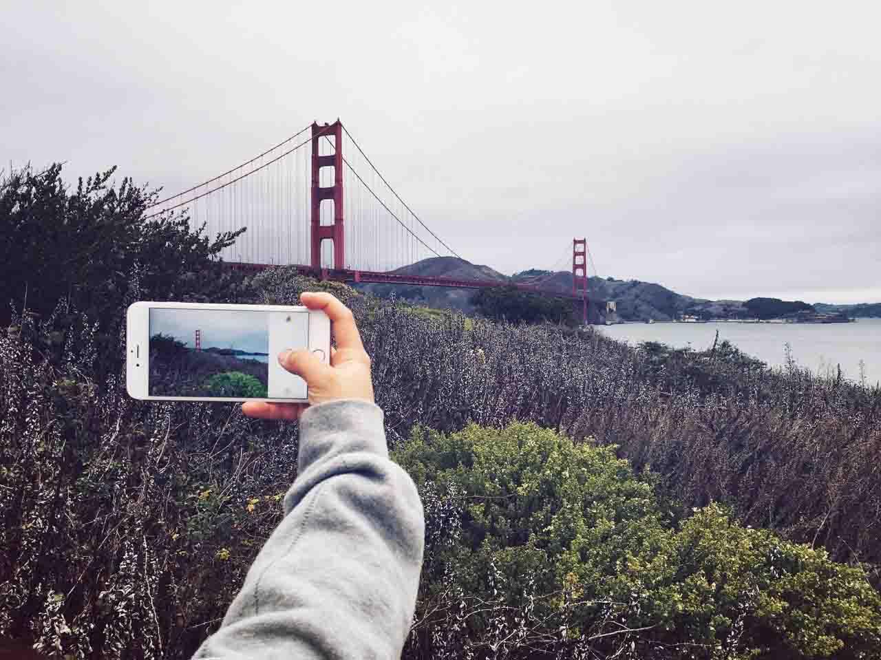 舊金山必去景點推薦 -10 places you must visit in San Francisco