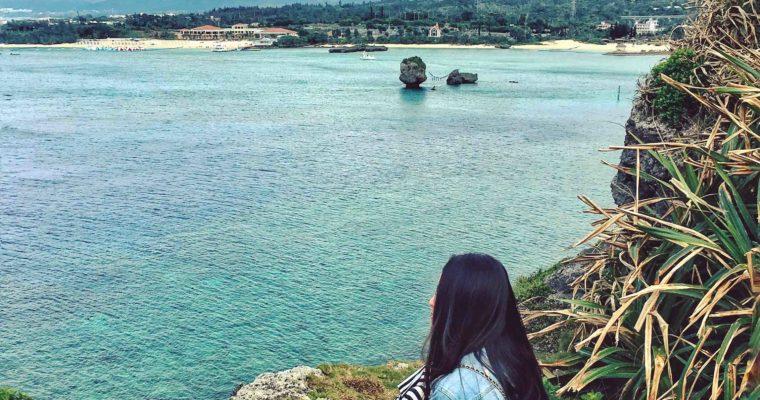 沖繩自由行-如何搭公車、單軌列車到各景點
