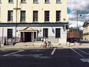 Dublin Irelan