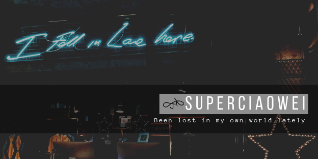 SUPERCIAOWEI