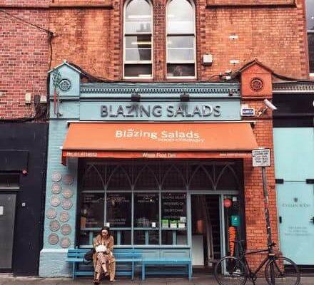 [  Dublin,Ireland ] 2020 都柏林必去十大景點推薦